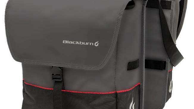 Pre order item: BLACKBURN REAR BAG PANNIERS 26L