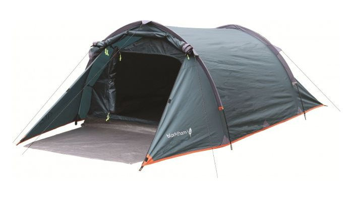 COMPACT 2 - TWO PERSON TENT