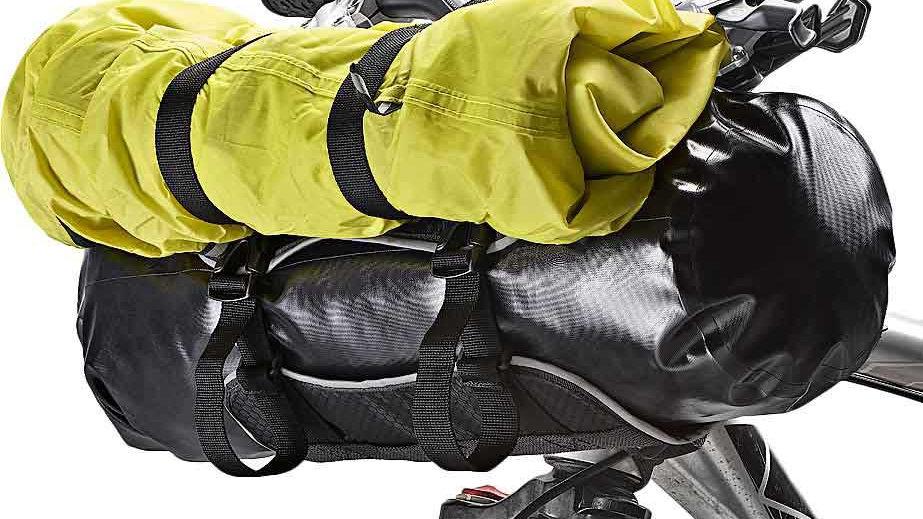 Pre order item: HANDLEBAR BAG 10L