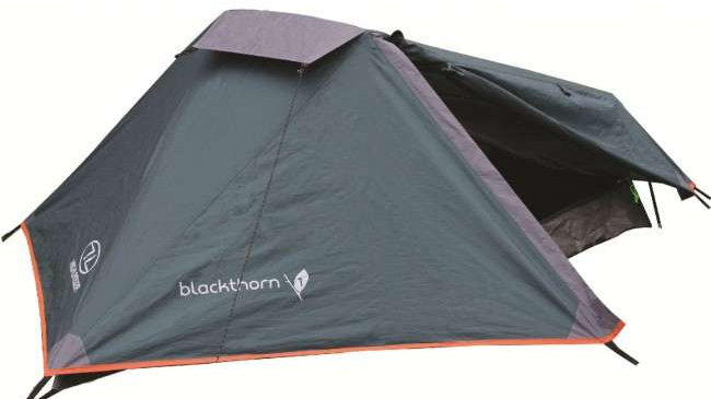 COMPACT 1 ONE PERSON TENT