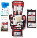 Pack and Ride Mountain Bike Medical Kit.
