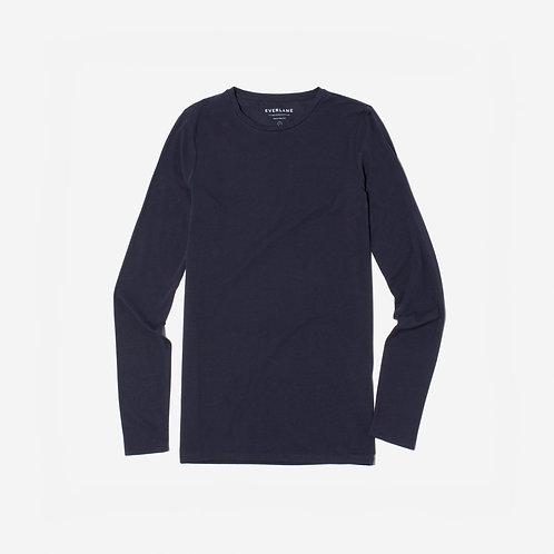 Adult Girls Long Sleeve T-Shirt