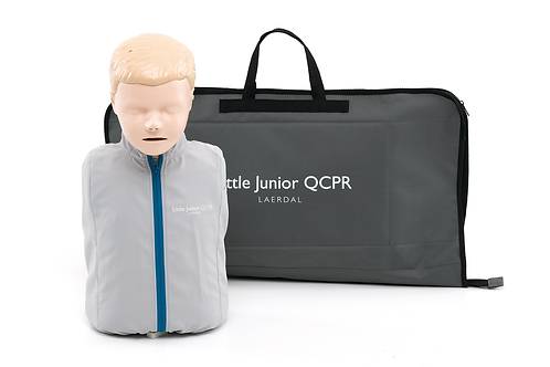 Little Junior QCPR (Light)