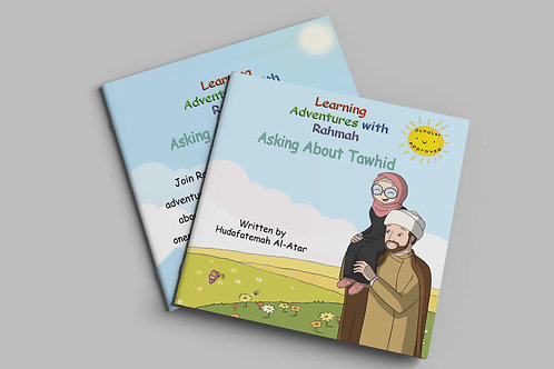Learning Adventure with Rahma: Asking about Tawhid