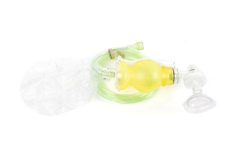 The BAG II Resuscitator Infant w/mask #1