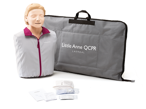 Little Anne QCPR (Light)