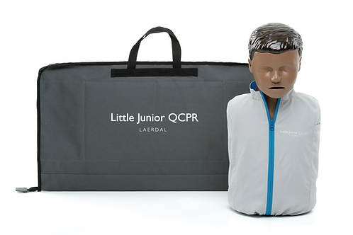 Little Junior QCPR (Dark)