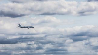 Boeing C- 135 FR