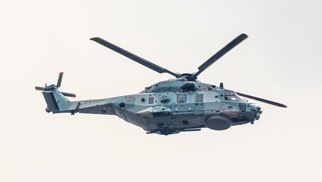 NH90 NFH Caiman
