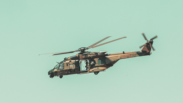 NH90-TTH Caïman