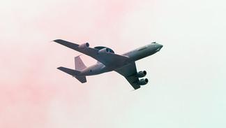 """E-3F Sentry """"AWACS"""""""