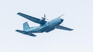 C-160 Transall Gabriel