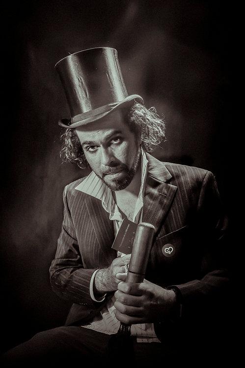 Eone - The Gentleman