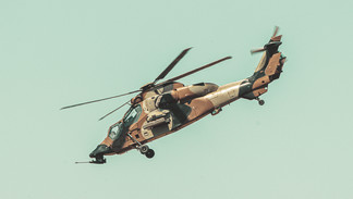 Eurocopter EC-665 HAD Tigre