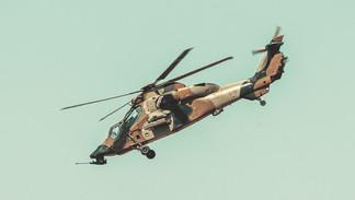 Eurocopter EC-665 HAD Tigre