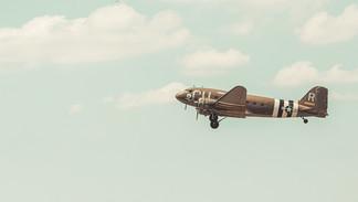 Douglas C-53D Skytrooper