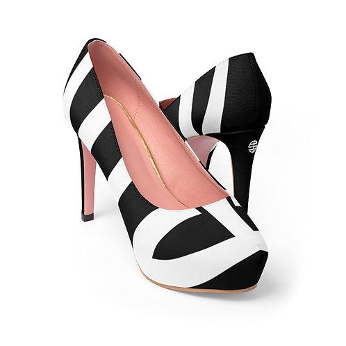 Women's Platform Heels - PS