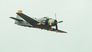 Douglas AD4-NA Skyraider (F-AZFN)