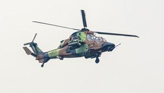 Eurocaopter EC-665 HAD Tigre