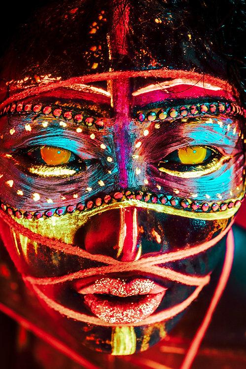 Carnaval de Velour