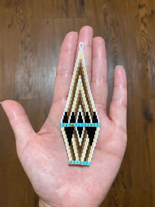 Ancient Ones pendant