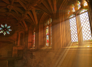 Going Back To Church – Are we ready?
