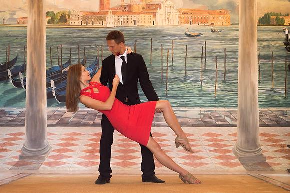 Ballroom & Latin American Beginners