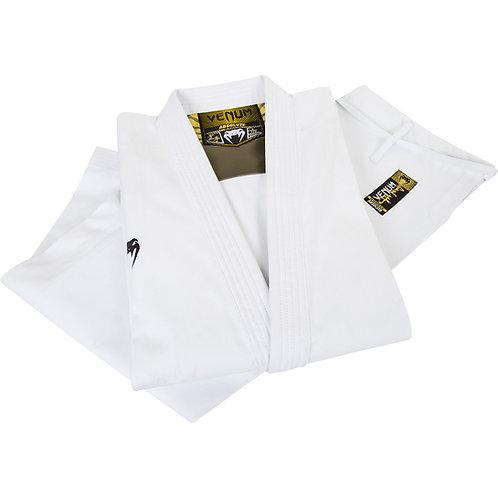 Venum Absolure White Karate Gi 13.5 oz