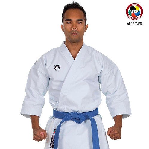Venum Elite Kata Karate Gi - WKF Approved