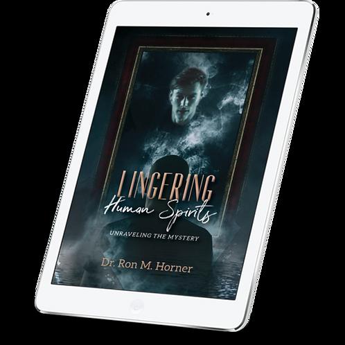 Lingering Human Spirits (PDF)