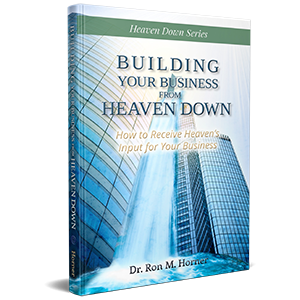 Building Your Business from Heaven Down (Paperback)