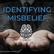 Identifying Misbelief