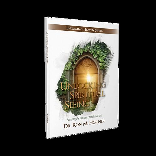 Unlocking Spiritual Seeing (Paperback)