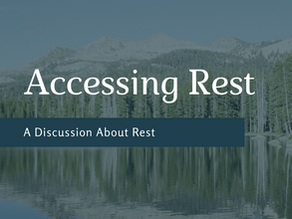 Accessing Rest