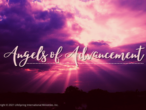 Advancing Angels
