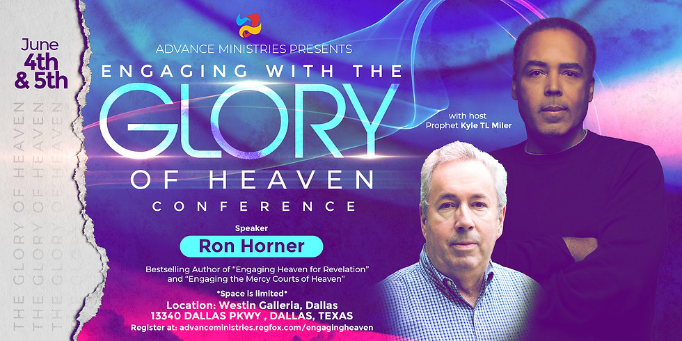 Engaging with the Glory of Heaven Conference