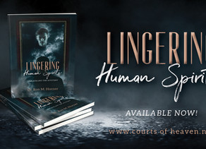Lingering Human Spirits Introduction