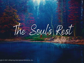 Maintaining the Soul's Rest