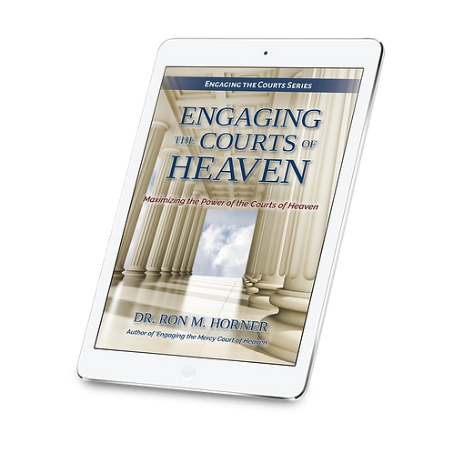 Engaging the Courts of Heaven (Kindle Edition)