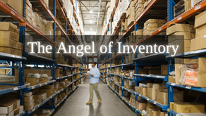 Engaging the Angel of Inventory