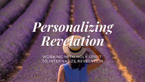 Personalizing Revelation