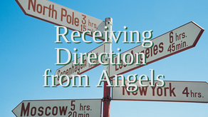 Angels and Direction