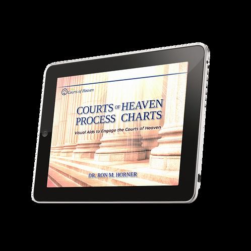 Courts of Heaven Process Charts (PDF Edition)
