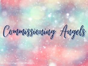 Commissioning Angels