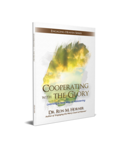 Cooperating with The Glory (Paperback)