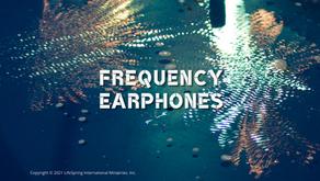 Frequency Earphones