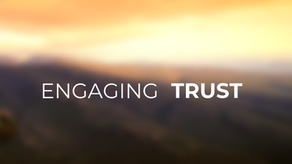 Engaging Trust