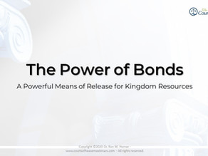 The Power of Bonds