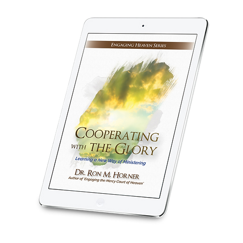 Cooperating with The Glory (PDF Edition)