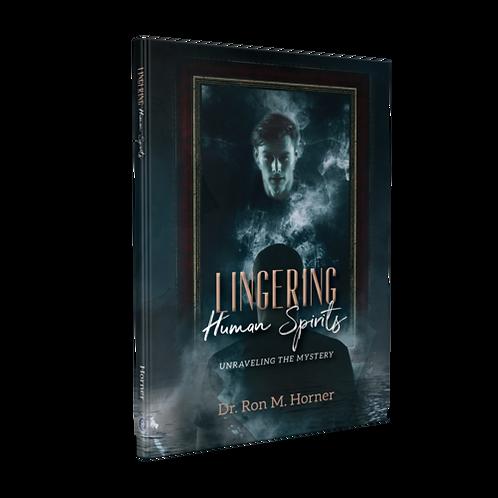 Lingering Human Spirits (Paperback)